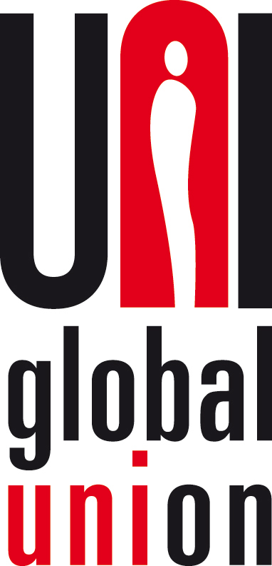 UNI global union new logo